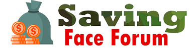 Saving Face Forum