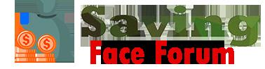 Saving Face Forum
